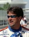 Booking Info for Michael Andretti