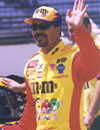 Booking Info for Ernie Irvan