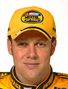 Booking Info for Matt Kenseth