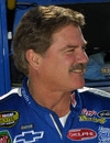 Booking Info for Terry Labonte