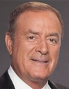 Booking Info for Al Michaels