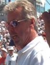 Booking Info for Rick Mears