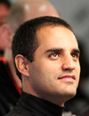 Booking Info for Juan Pablo Montoya