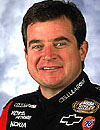 Booking Info for Joe Nemechek