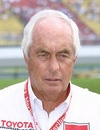 Booking Info for Roger Penske