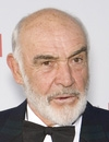Booking Info for Sean Connery