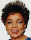 Booking Info for Ruby Dee