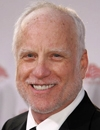 Booking Info for Richard Dreyfuss