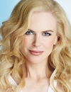 Booking Info for Nicole Kidman