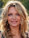 Booking Info for Michelle Pfeiffer