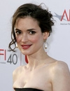 Booking Info for Winona Ryder