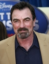 Booking Info for Tom Selleck