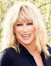 Booking Info for Suzanne Somers