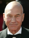 Booking Info for Patrick Stewart