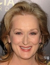 Booking Info for Meryl Streep