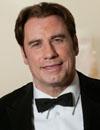 Booking Info for John Travolta