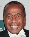 Booking Info for Ben Vereen