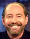 Booking Info for Tony Kornheiser