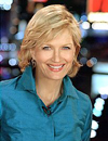 Booking Info for Diane Sawyer