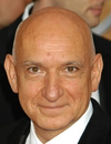 Booking Info for Ben Kingsley