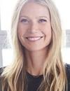Booking Info for Gwyneth Paltrow
