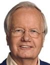 Booking Info for Bill Moyers