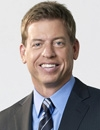 Booking Info for Troy Aikman
