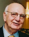Booking Info for Paul Volcker