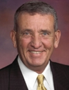 Booking Info for Gen. Tommy Franks