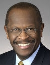 Booking Info for Herman Cain