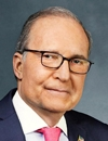 Booking Info for Larry Kudlow