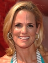Booking Info for Dara Torres