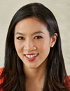 Booking Info for Michelle Kwan