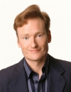 Booking Info for Conan O'Brien