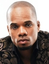 Booking Info for Kirk Franklin