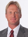 Booking Info for Jon Gruden