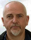 Booking Info for Peter Gabriel