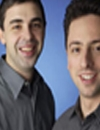 Booking Info for Sergey Brin and Larry Page