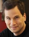 Booking Info for David Pogue