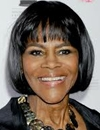 Booking Info for Cicely Tyson