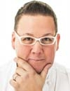 Booking Info for Graham Elliot