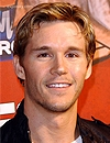 Booking Info for Ryan Kwanten