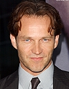 Booking Info for Stephen Moyer