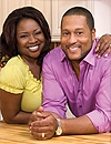 Booking Info for Patrick and Gina Neely