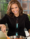 Booking Info for Sunny Anderson