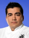 Booking Info for Jose Garces