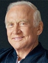 Booking Info for Buzz Aldrin