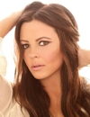 Booking Info for Sara Evans