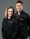Booking Info for Scott Moir and Tessa Virtue