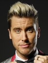 Booking Info for Lance Bass